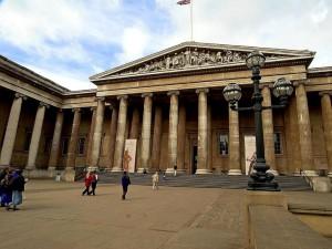 museos london: