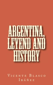 Argentina_Leyend_an_Cover_for_Kindle