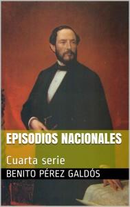 Episodios nacionales. Cuarta serie