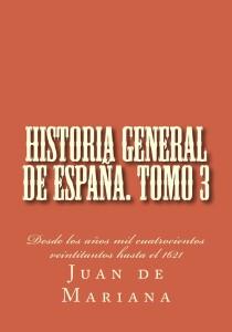 Historia general de España. Tomo 3