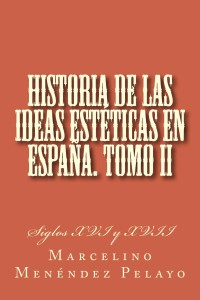 Historia_de_las_ideas_estéticas_en_España_II