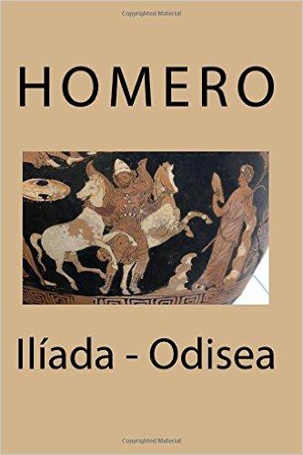 Ilíada_Odisea