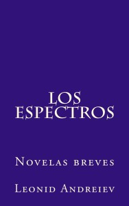 Los_espectros_Cover_for_Kindle