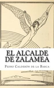 El_alcalde_de_Zalame_Cover_for_Kindle