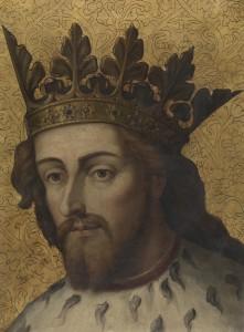 Martínez Cubells: Jaime I de Aragón