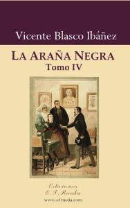 La_araa_negra._Tomo_Cover_for_Kindle (2)